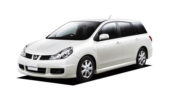 小型商用車・バン